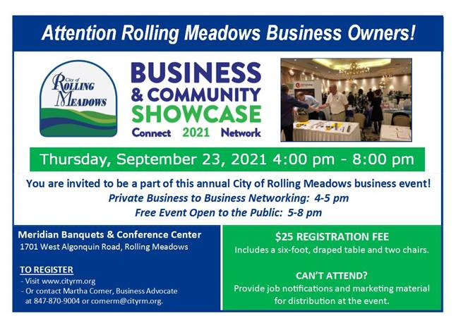 RM Business Expo